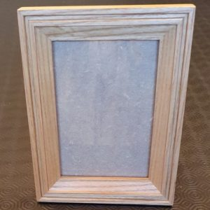 Ash Picture Frame