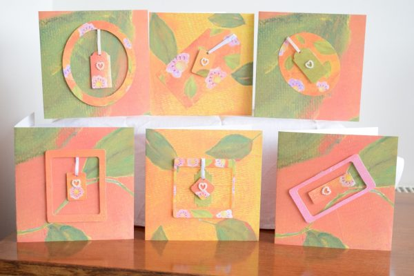 Pack of 'Any Occasion' Cards