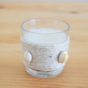 Small Scented Candle
