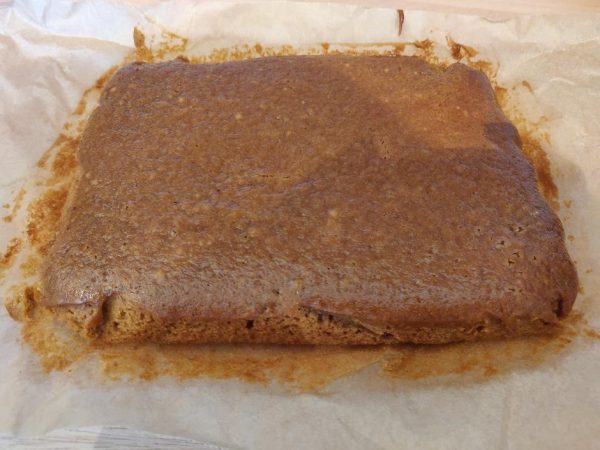 Yorkshire Sticky Gingerbread
